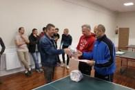 XV Turniej Tenisa
