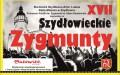 XVII Szydłowieckie Zygmunty