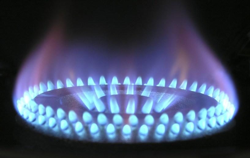inwestycji gazowych