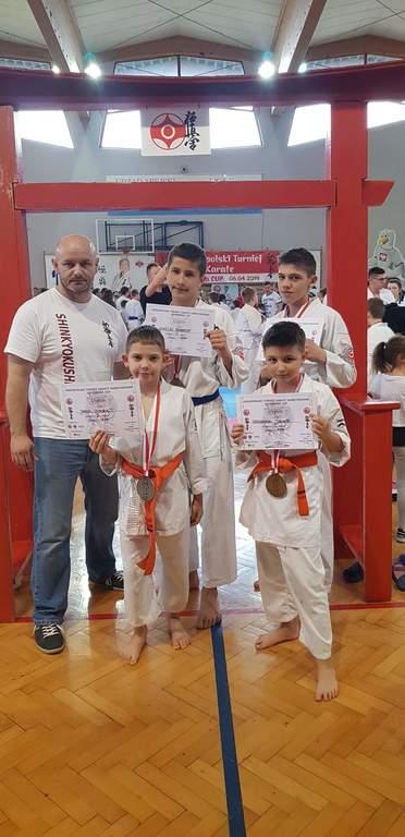 Akademii Karate