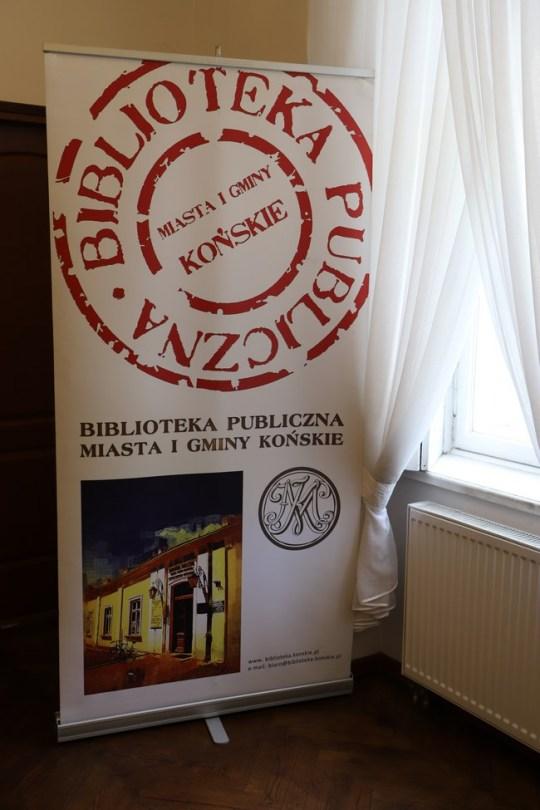 XVI Ogólnopolski tydzień bibliotek