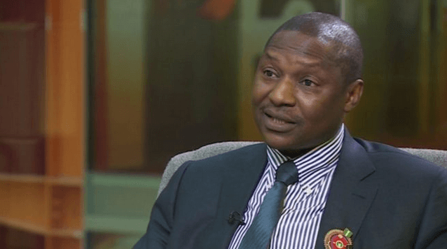 FG Condemns Report Placing Nigeria As 4th Most Corrupt Country In Africa