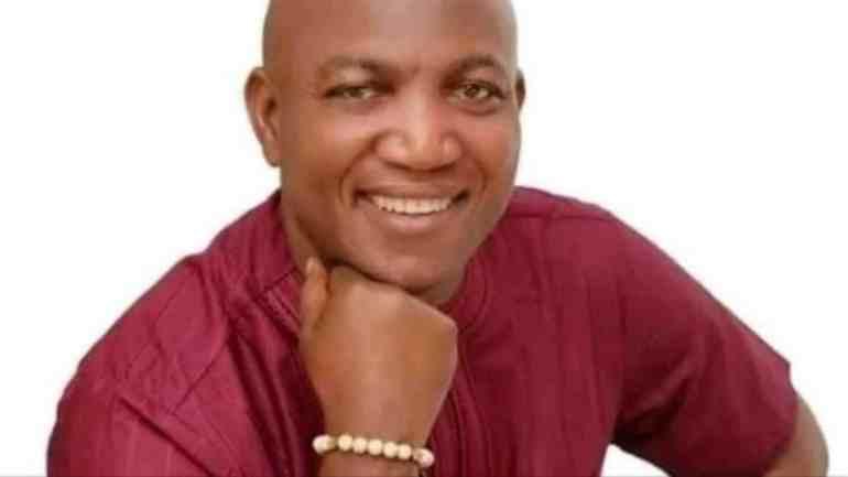David Lyon wins Bayelsa governorship
