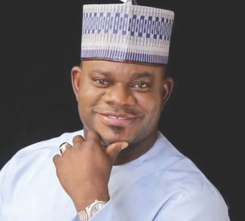 BREAKING: Appeal Court Upholds Yahaya Bello Election As Kogi Governor