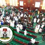 JUST IN: Reps Approve Buhari's $22.7bn Loan Request