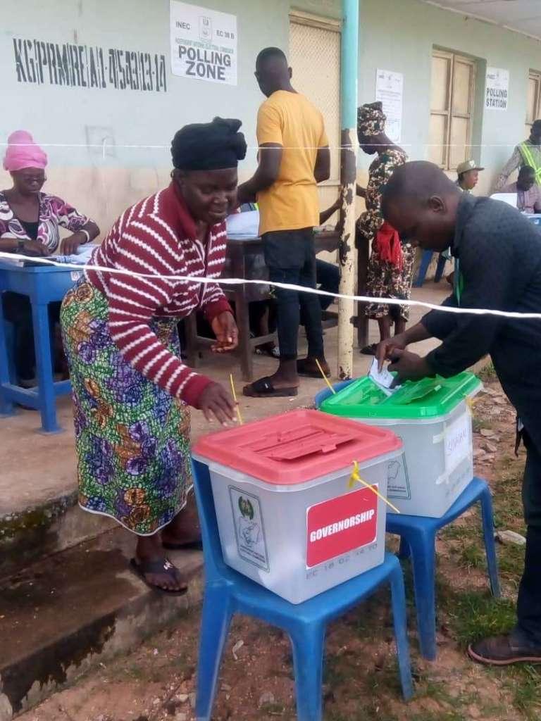 Kogi Elections live updates
