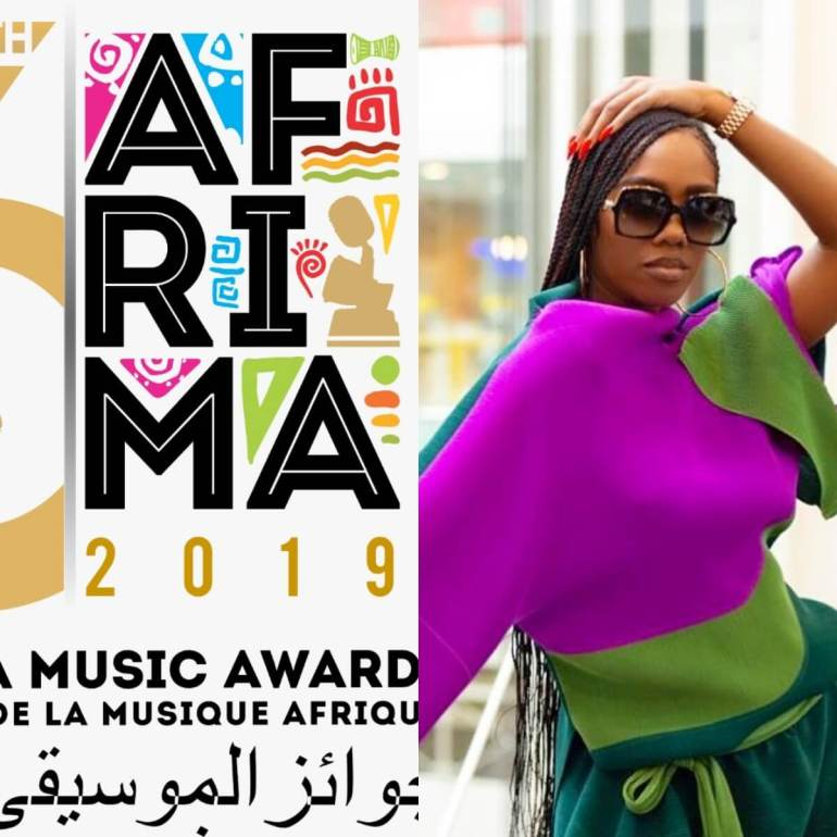 Tiwa to headline AFRIMA 2019