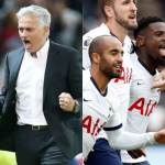 Tottenham: Mourinho Starts On A High Note With A Win Over West Ham