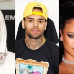 Leaked Audio Shows Eminem Supported Chris Brown Beating Rihanna [AUDIO]