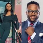 'The Therapist': BBNaija's Diane Makes Nollywood Debut Alongside Iyanya [VIDEO]