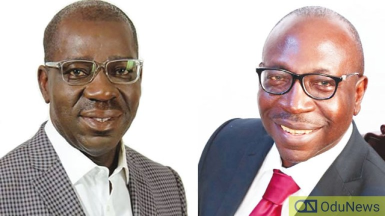 Edo 2020: Obaseki, Ize-Iyamu, Four Others To Battle For APC Ticket