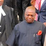 I Need My Herbalist To Treat Me – Convicted Kalu Tells Court