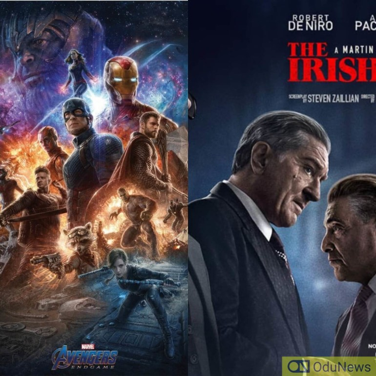 Oscar Visual Effects contenders