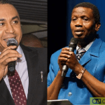 'We Need Factories Not Churches' – Daddy Freeze Reacts To Pastor Adeboye's Death Revelation