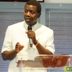 Pastor E.A. Adeboye Reveals What God Said About His Death