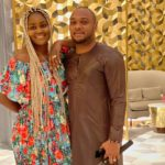 Actress Chizzy Alichi Expecting A Child?