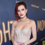 Bella Thorne Cast In Dystopian Thriller 'The Uncanny'