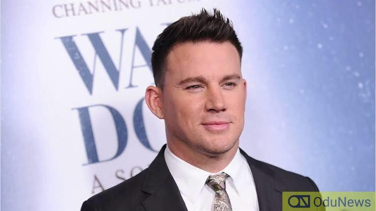 Channing Tatum headlining Disney's Bob the Musical