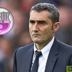 Barcelona Fires Ernesto Valverde, Announces New Manager