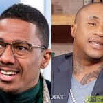 """I Let You Suck My D!ck"", Orlando Brown Exposes Nick Cannon"
