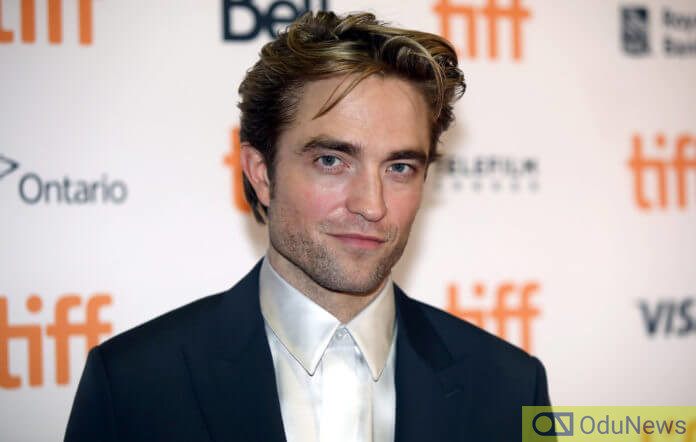 Robert Pattinson will play a younger version of the Caped Crusader