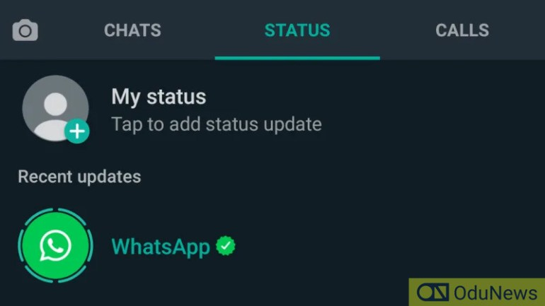 How to turn on Whatsapp Dark mode on Android