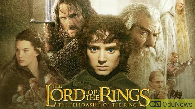Lord of the Rings series cast announced