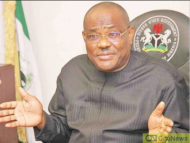 Wike: NDDC Is A Cash Cow For Politicians — N10bn From Its Account Was Used during My Election
