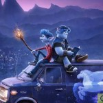 Disney & Pixar Slammed With Lawsuit Over Van In 'Onward' Movie