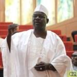 Operation Safe Corridor: FG Encouraging People To Join Boko Haram – Sen. Ali Ndume