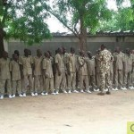 900 Repentant Boko Haram Fighters Registered For National ID Card - NIMC