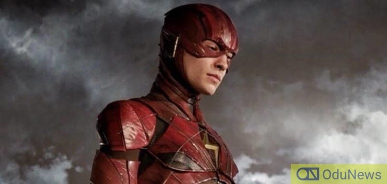 The Flash director speaks on rumors