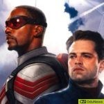 New Captain America Spotted In 'Falcon & Winter Soldier' Set Photo