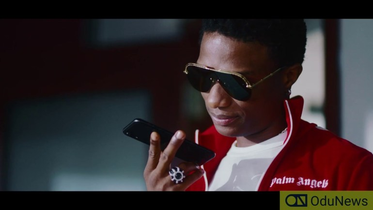 How Wizkid signed one billion naira deal with Tony Elumelu's UBA Group