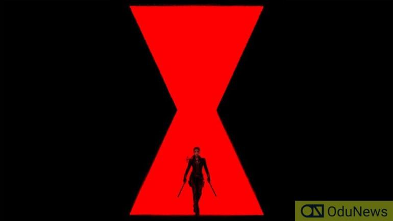 Black Widow second trailer
