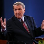 Veteran PBS News Anchor, Jim Lehrer Dies At 85