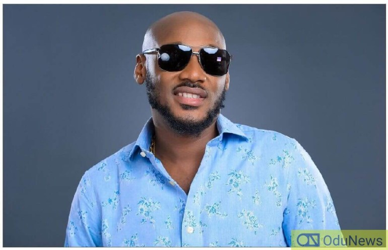 2Baba set to drop new album titled Warrior