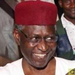 BREAKING: Buhari's Chief Of Staff, Abba Kyari Dies Of Coronavirus