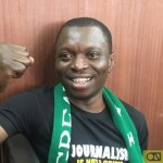 [VIDEO] Agba Jalingo Regains Freedom After 170 Days In Detention