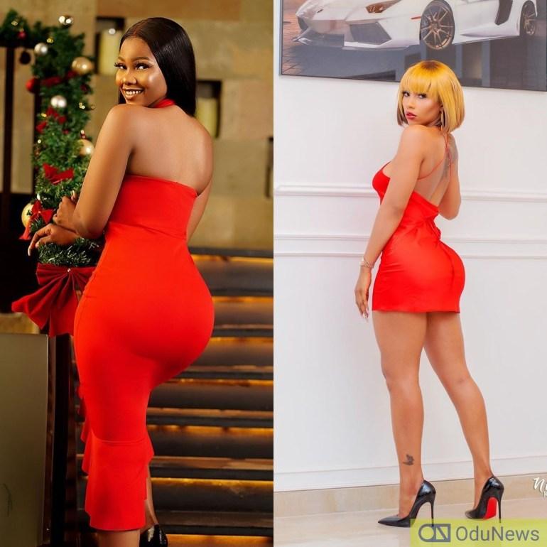 I Don't Go To Places For Free- BBNaija's Tacha Shades Mercy Eke