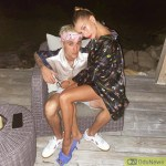 Justin Bieber's Wife Opens Up On Coping With His Health Issues