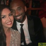 Kobe's Wife says she still can't believe they are gone