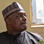Supreme Court Upholds 12-Year Jail Term For Ex- Taraba Gov, Nyame