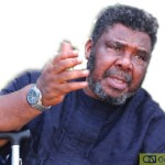 Any Man Kneeling To Propose To A Girl Is A 'Bloody Fool' – Pete Edochie