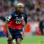 Victor Osimhen Emerges As Second Fastest Player In Ligue 1