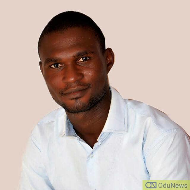 Oluwafemi Ojo, Policy Expert