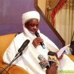 Nigerian Govt. Should Be More Worried Of 'Hunger-Virus' Than Coronavirus - Sultan