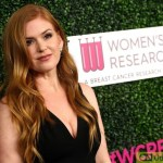 Isla Fisher Tapped By CBS For Comedy Series 'Guilty Party'