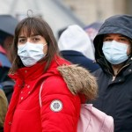US Hijacks N95 Masks That Germany Purchased From China
