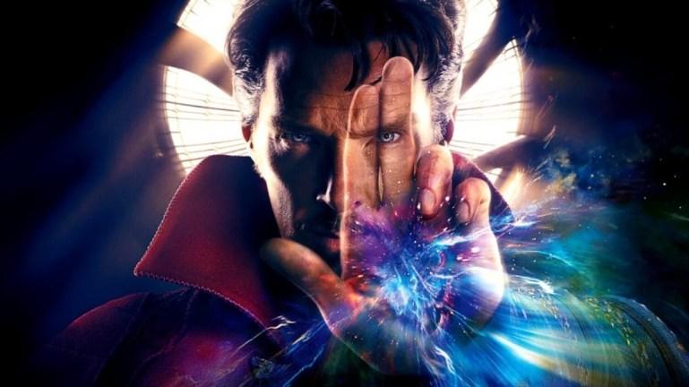 'Doctor Strange 2' Defies The Coronavirus Pandemic, Still On Track To Film In June